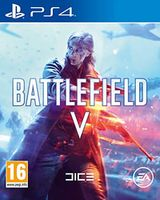 Gamedisc BATTLEFIELD V for Playstation