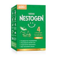 Nestogen 4 Premium formulă de lapte 18+ luni, 600g