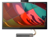 Lenovo AIO IdeaCentre 5 27IMB05 Grey