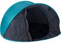 Палатка на 3 перcоны 210X190X100cm самоустанавливающ