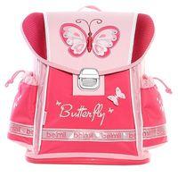 Belmil (14) Butterfly Red