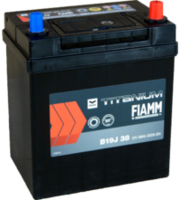Baterie auto Fiamm Black Titanium B19J 38 (7905161)