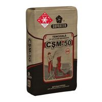 Supraten Штукатурка цементная CSM-50*** 30кг
