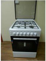 Газовая плита Zanetti Z6000 EWH