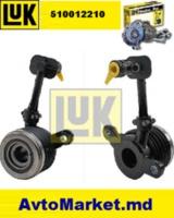 LUK 510012210 Подшипник выжимной FORD TRANSIT 2.0 DI 00-