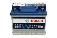 Bosch S4 EFB 12V 60Ah 560EN 242x175x190 -/+