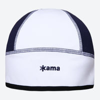 Шапка Kama Outdoor Beanie, WS SoftShell + Tecnostretch fleece 320g, AW38