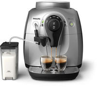 Espressor automat Philips HD8652/59 + CADOU Blender Philips HR1324/00