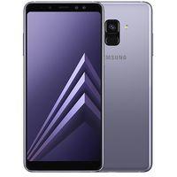 Samsung Galaxy A8 Plus (A730) Dual Sim 64GB,  Grey