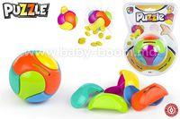 Color Baby 37234 Мяч-пазл