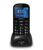 Allview D1 Senior Dual Sim, Black