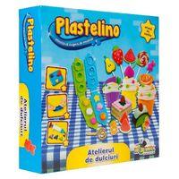 Noriel Plastelino Мастерская Сладости