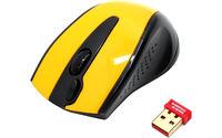 G9-500F-2 Wireless Yellow