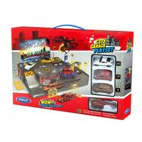 City GARAGE 1 PlaySet 1:60