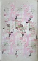 Ковёр EKOHALI Craft CR 05 Pink