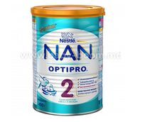 Nestle Nan 2 2*400г