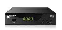 Antena DVB-C кабельный/ Lan Receiver