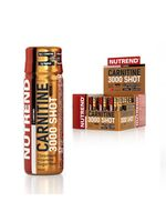 L-CARNITINE 3000 SHOT strawberry