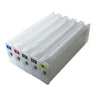 Перезаправляемые картриджи Epson T6941-T6945