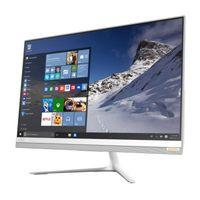 "Lenovo Ideacentre 510S, 23"" Win10 Touch i5-6200U 2.8GHz 8Gb 1Tb + 256Gb SSD GeForce GT930A 2Gb DVDRW"