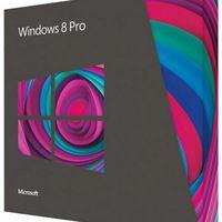 FQC-05919 Microsoft Win Pro 8, Win32 Eng Intl 1pk DSP OEI DVD