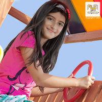 Аксессуар для детской площадки DRIVER's WHEEL