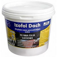 Кровельная мастика IZOFOL DACH (4 kg)