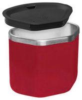 Cascade Design Mug Stainless Steel Red