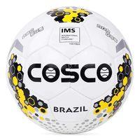 Мяч футбольный Cosco Brazil арт.3069