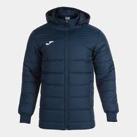 Зимняя куртка JOMA - URBAN IV ANORAK NAVY