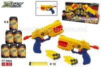 Color Baby 44216 Пистолет игровой X-SHOT