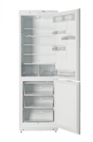 Холодильник с морозильником ATLANT XM-6021-102