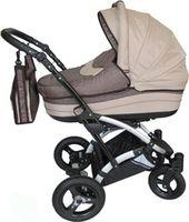 Pillo Детская коляска прогулочная Foxi Len 2в1