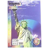 Бумага фото IMPRESO Matte А4, 250 г/м2, 50 лист. 2-х ст