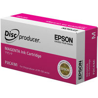 Ink Cartridge Epson PJIC4(M) Magenta PP-100