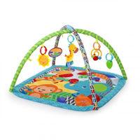 Bright Starts Covoraș educativ cu jucării Zippy Zoo