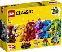 Lego Classic Caramizi de bază