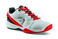 HEAD Nzzzo Junior кроссовки для тенниса ALL COURT /бега /прогулок