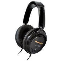 Panasonic RP-HTF295E-K Black