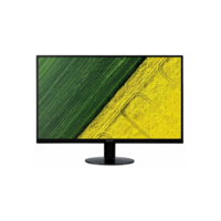 "Монитор 23,8 "" Acer SA240, Black (IPS, 1920x1080, 4 ms, 60 Hz)"