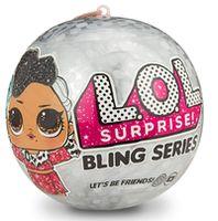 L.O.L Surprise Bling Ball Series