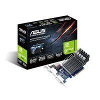 ASUS 710-2-SL, GeForce GT710 2GB GDDR3, 64-bit