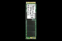 M.2 SATA SSD 2Tb Transcend MTS830S TS2TMTS830S