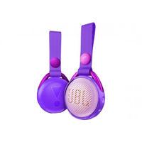 Портативная колонка JBL JRPOP, Purple/Pink, 3 Вт (JBLJRPOPPUR)
