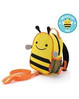Рюкзак с ремешком Skip Hop Zoo Пчелка
