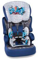 Bertoni X-Drive Plus Blue Graffiti