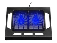 Подставка для ноутбука Tracer Cooling station Snowflake