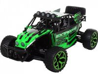 Crazon High Speed Off-Road Car, R/C 2.4G, 1:18, 17GS02B