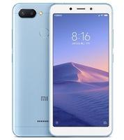 Xiaomi Redmi 6 4/64Gb, Blue