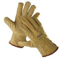 PIGEON кожаные перчатки